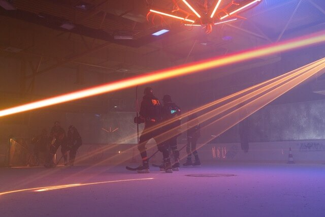 Jägermeister Povýšil Hokej Na Ledovou Party