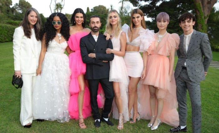 Novou Designerskou Kolekci Pro H&M Vytvoří GIAMBATTISTA VALLI
