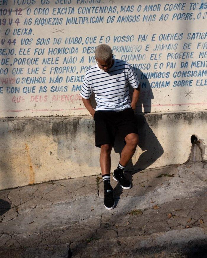 Ben Cristovao Odcestoval Do Brazílie Pro Nový Videoklip Aleiaio