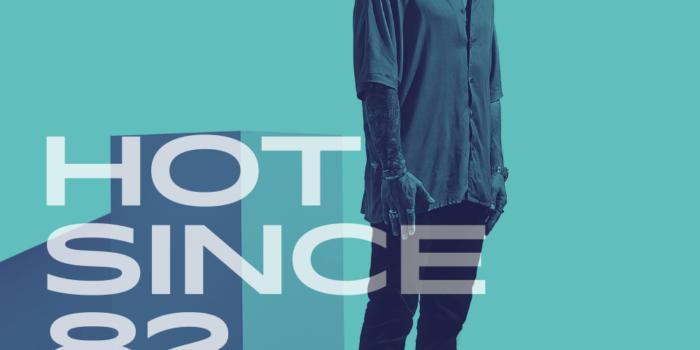 HotSince82 1×1 1