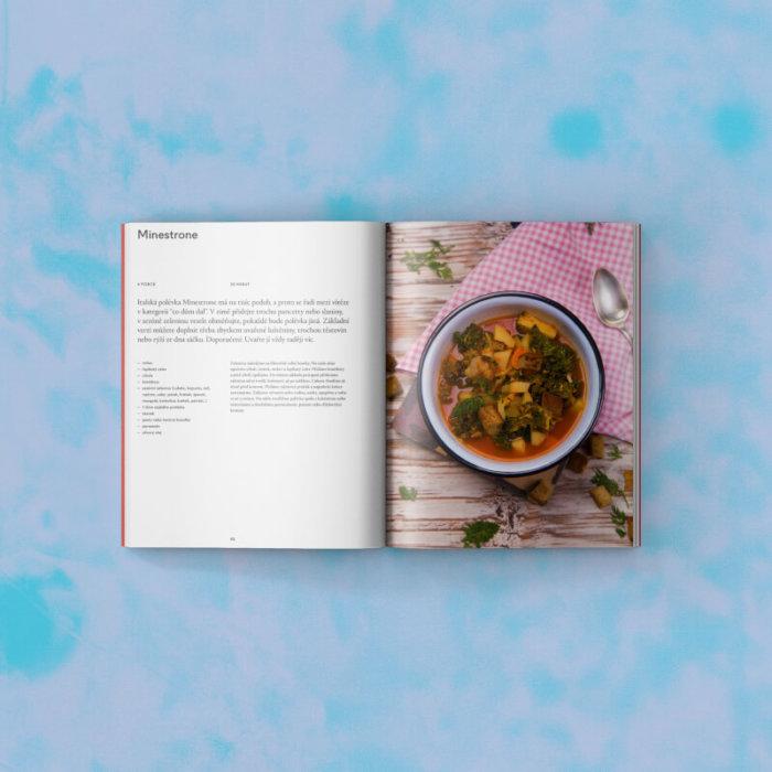 Zachraň Jídlo Píše Kuchařku O Tom, Jak Neplýtvat A Ušetřit