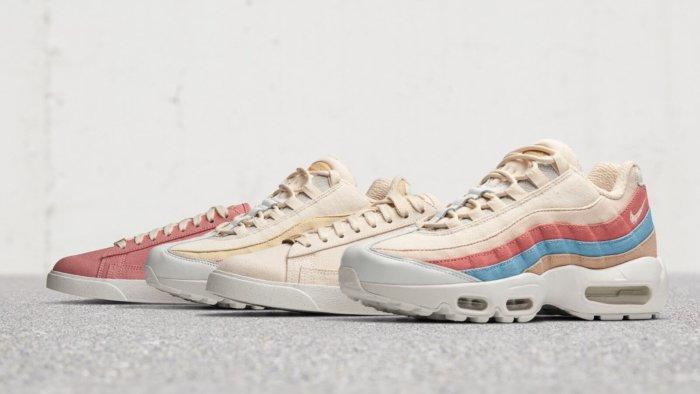 Nike Přichází S Udržitelnými Produktovými Novinkami