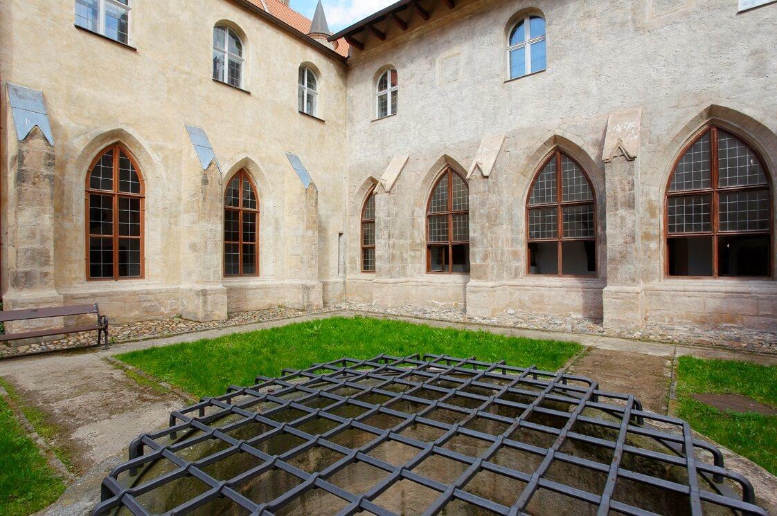 Plzeňské dvorky, foto 2media