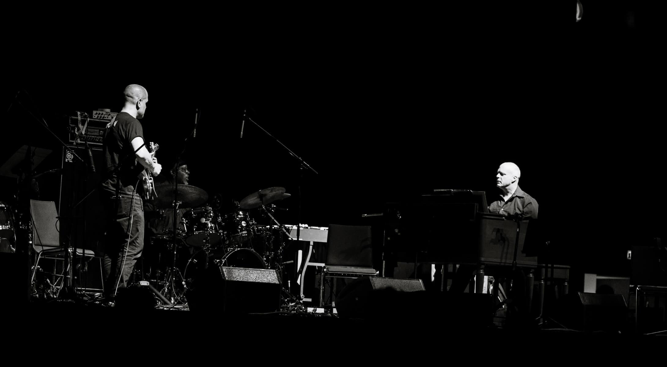 12 John Medeski Trio