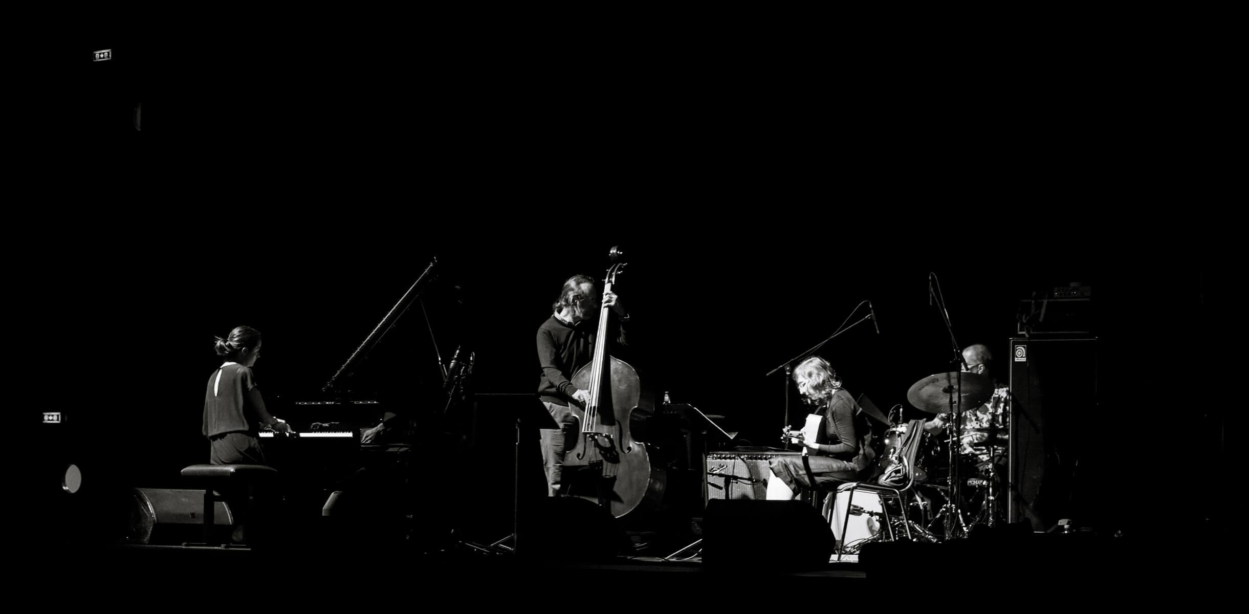 18 Kris Davis Quartet