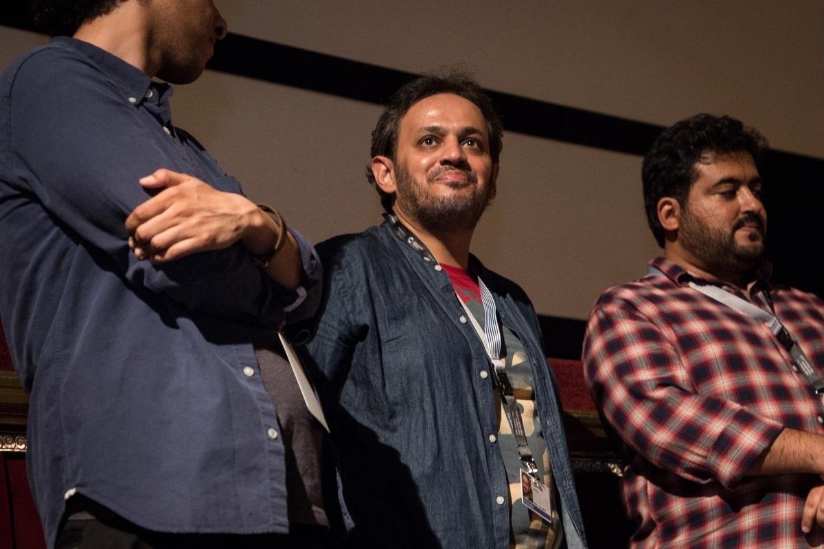 435c Producent Mohammed Alhamoud Scenarista Fahad Alestaa A Reziser A