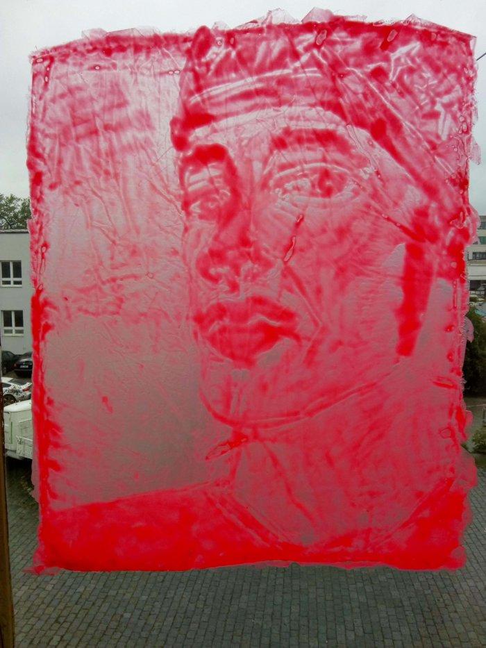 Pragovka Gallery Dnes Zahájila čtyři Nové Výstavy