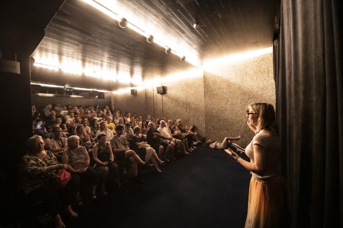 554f Uvod K Festivalu Kratkych Filmu Praha