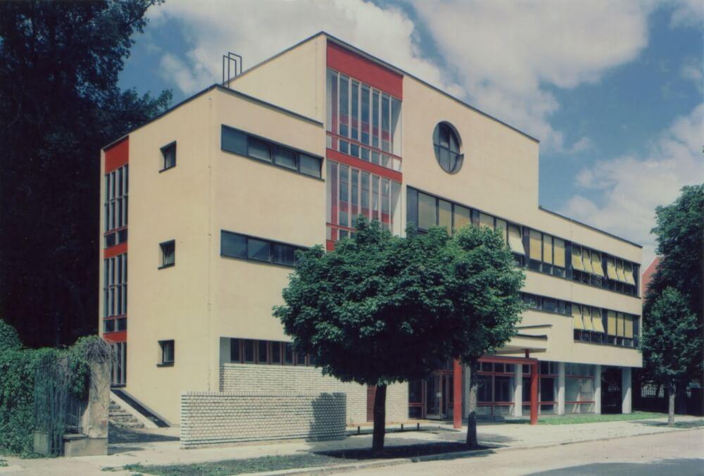 Tělocvična Střední ekonomické školy Olomouc sučebnami, 1982-86, fotoarchiv: MUO