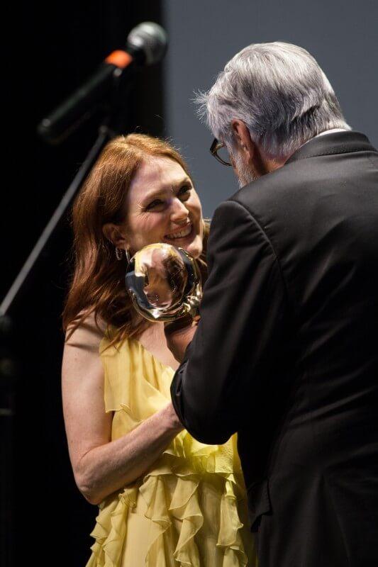 780c Herecka Julianne Moore A Prezident Festivalu Jiri Bartoska