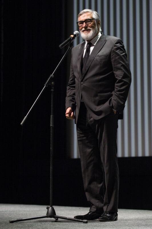 9de0 Prezident Festivalu Jiri Bartoska
