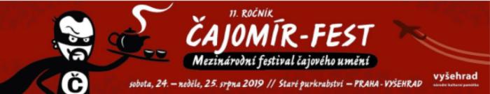 Jedinečný Chilloutový Festival Na Konci Léta: Čajomír Fest