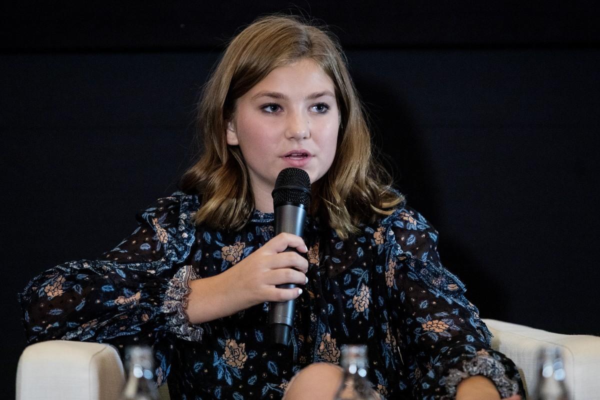 Cdaa Actress Anna Pniowsky