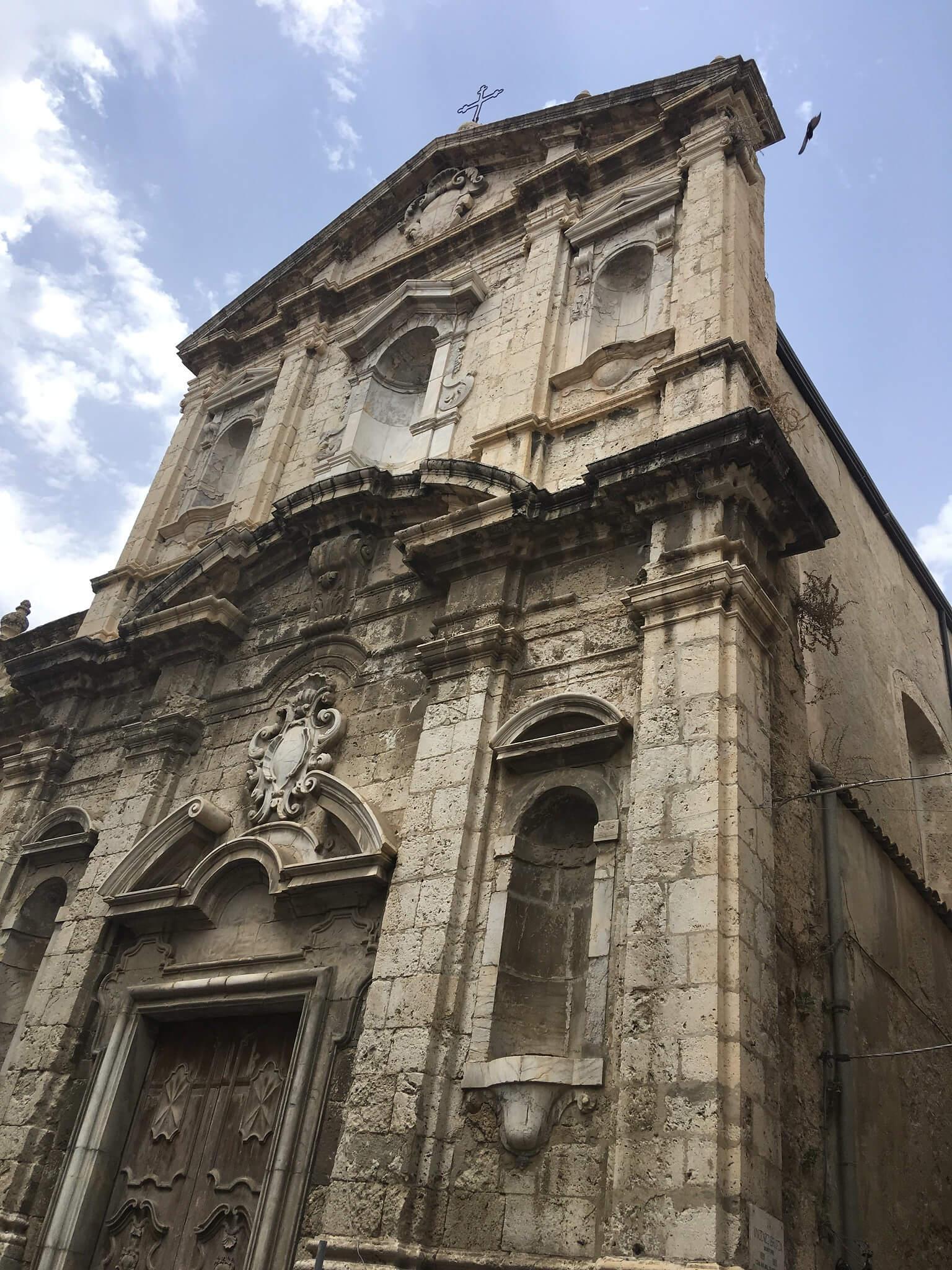 Sicilia Licata