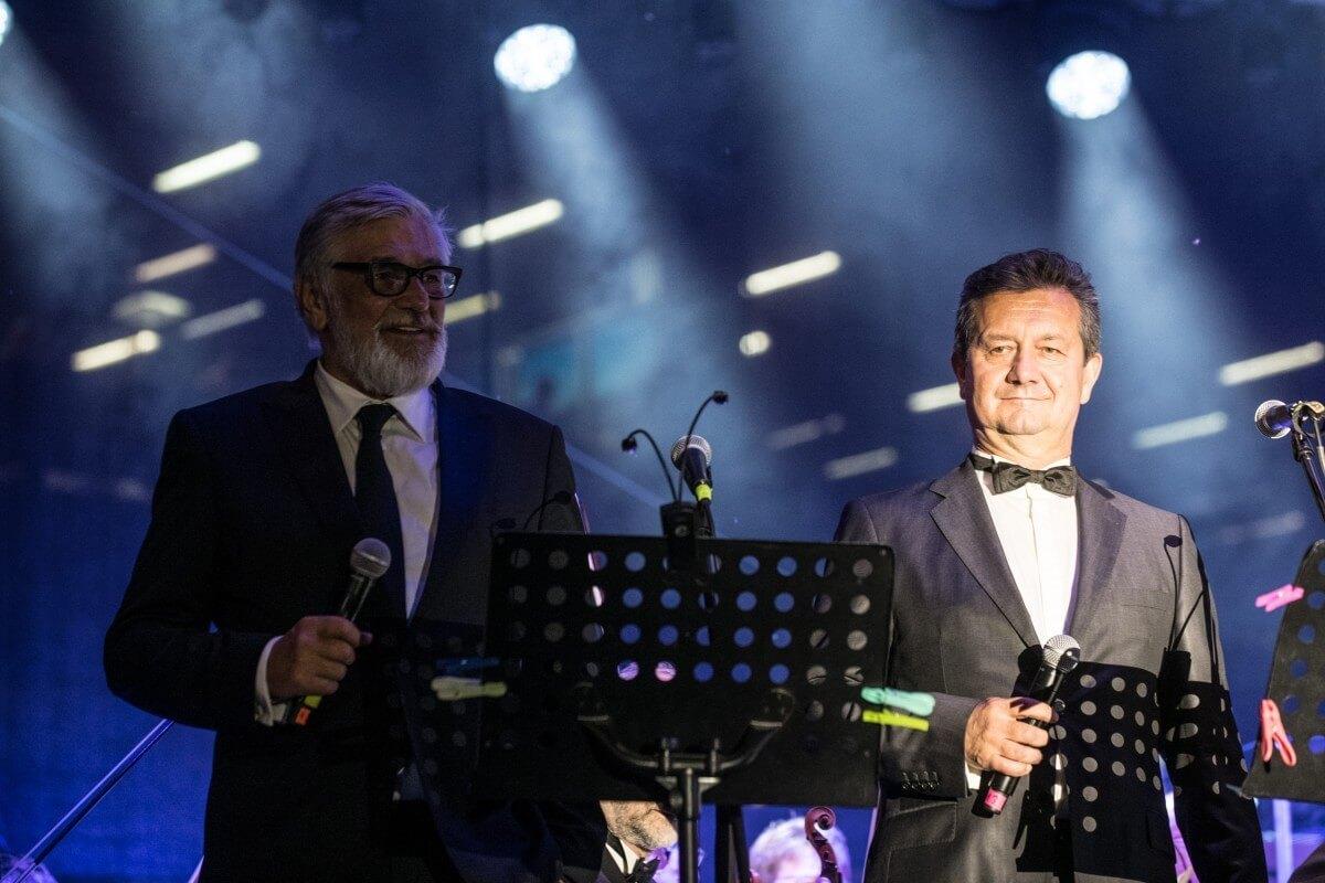 12ed Prezident Festivalu Jiri Bartoska A Generalni Reditel Unipetrolu