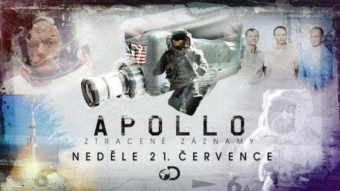 Apollo 11: Revoluční Skok Vkosmonautice I Televizním Vysílání
