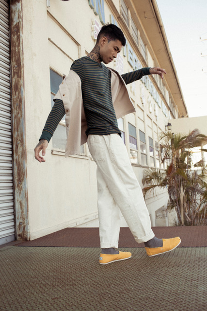 Video: TOMS FW19 – The Venice Collection
