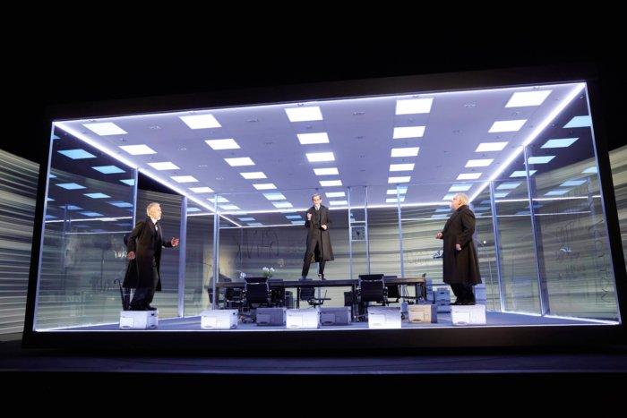 Další Lákavé Divadlo V Kině: Sam Mendes
