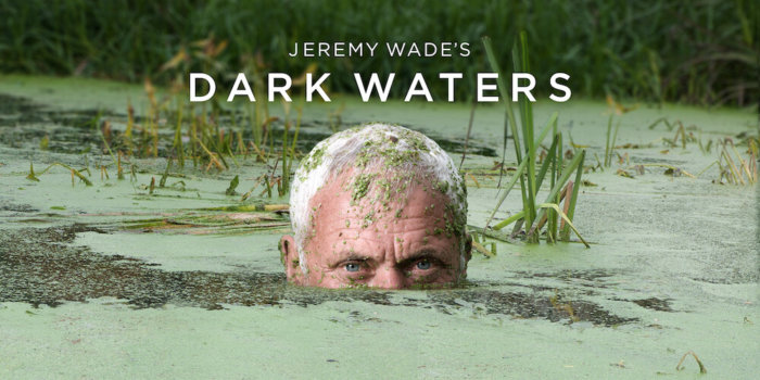 Jeremy Wade.