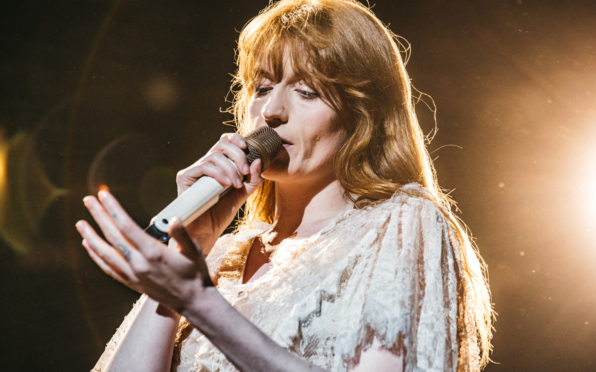Florence + Machine