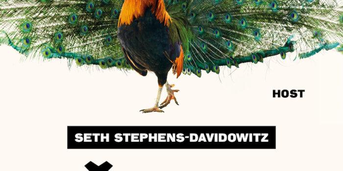 Stephens Davidowitz Všichni Lžou Obálka PROMO