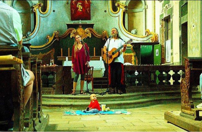 Recenze: Oldřich Janota V Poutním Kostele Ve Skokách