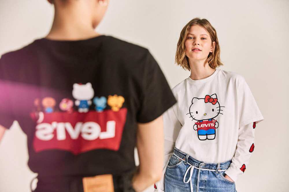 19 H2 HELLO KITTY GRAPHIC TEE DUAL 11 0289 RGB