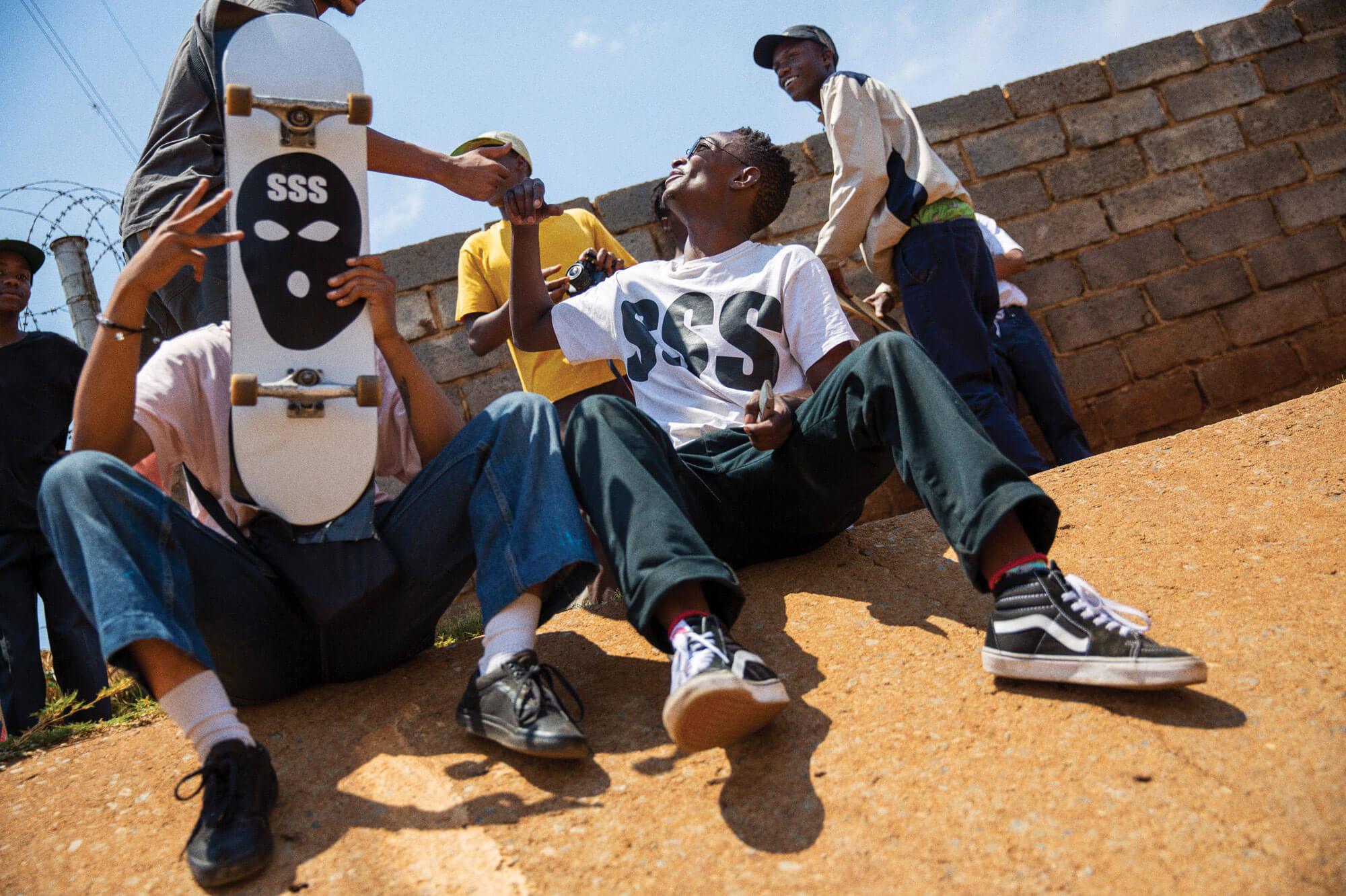 2019 Brand DIY Soweto 2M5B6335