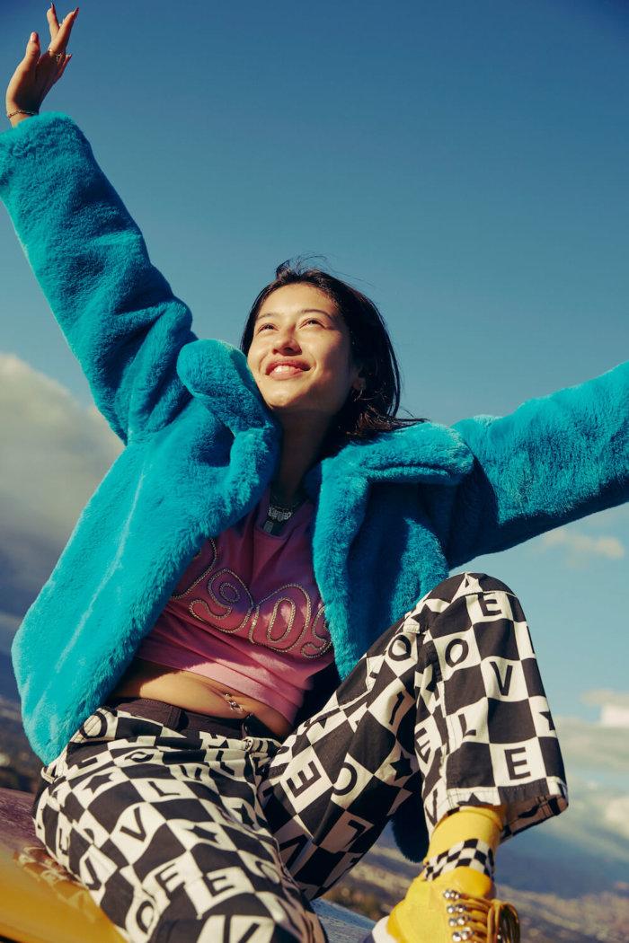 HAPPY SOCKS PODZIM/ZIMA 2019: Další Fotky Nové Kolekce