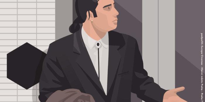 Quentin Tarantino V BIU OKO