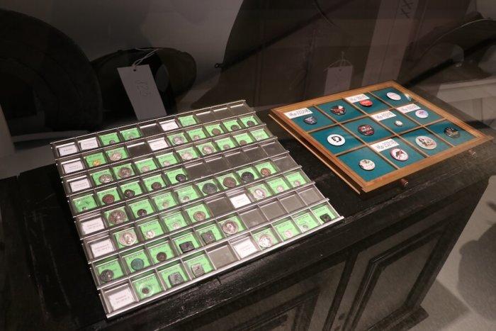 Národní Muzeum Odhaluje Tajný život Sbírek