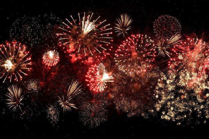 Novoroční Ohňostroj V Praze Nebude