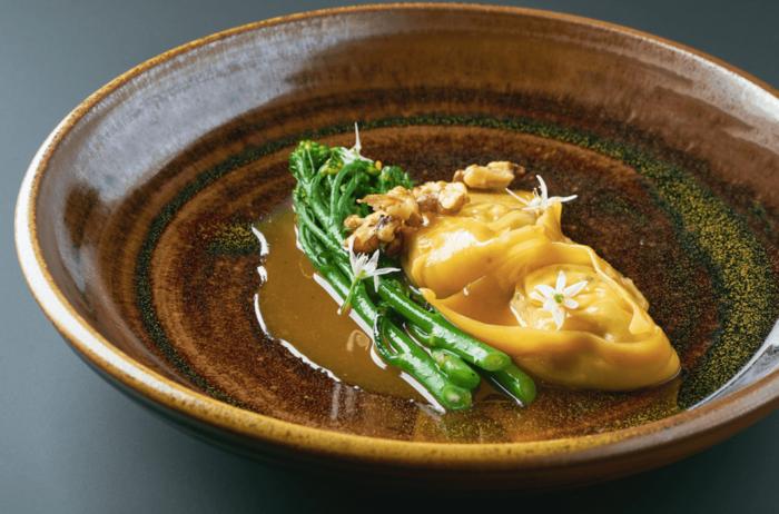 Restaurace Signature Nabízí V Srpnu Bohaté Menu Plné Ryb A Sezónních Surovin