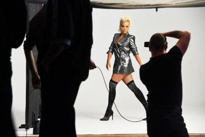 Rita Ora: Chci Mít Pocit, že Si Můžu Obléct Opravdu Cokoliv