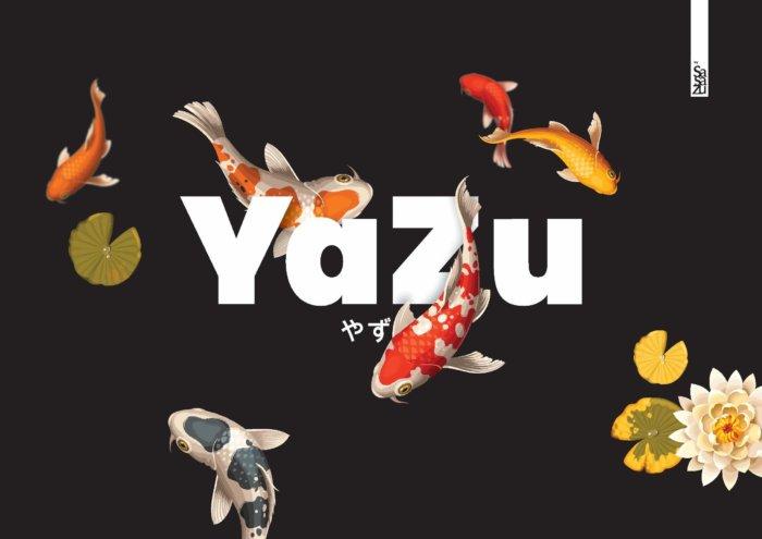 Restaurace SaSaZu Otevřela Nové Bistro Yazu