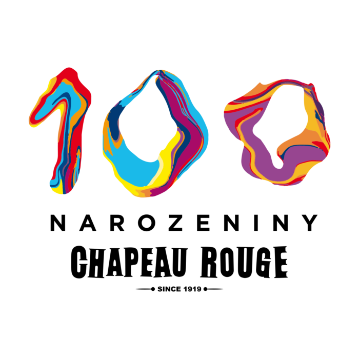 Chapeau Rouge Slaví 100 Let
