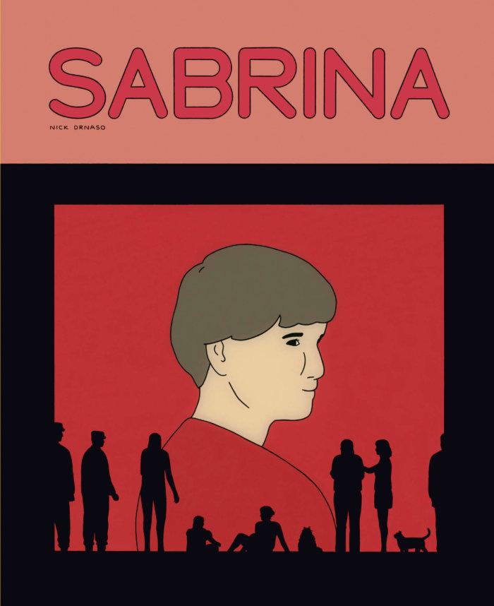 Komiksový Román Sabrina Vyjde V českém Překladu