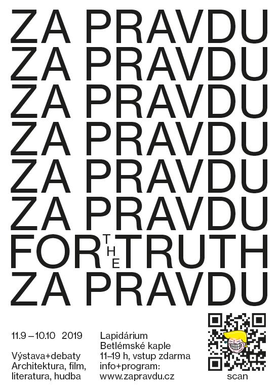 Architekti A Výtvarníci Spolu S Galerií Jaroslava Fragnera Se Postaví Za Pravdu