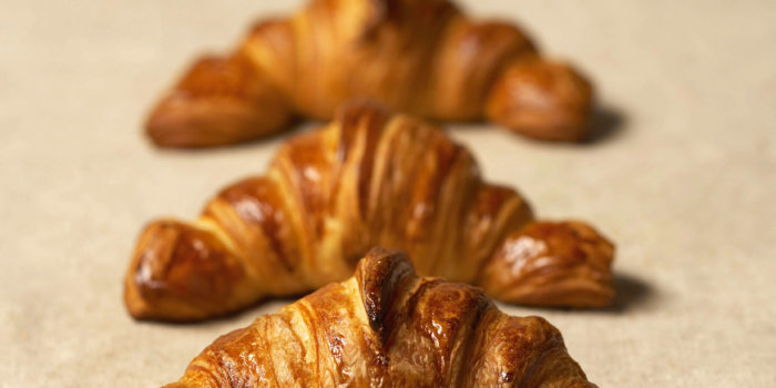 Croissanty. Foto PAUL