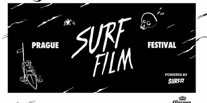 Prague Surf Film Festival