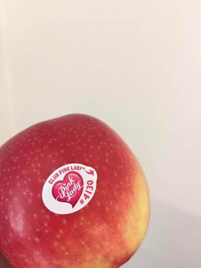 Proč Jsou Jablka Pink Lady Tak Hrozně Dobrá?