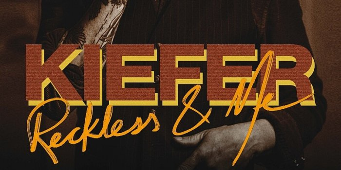 Plakat A2 Kiefer Sutherland Nahled