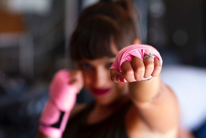 Zbavte Se Strachu Z Rakoviny Děložního čípku