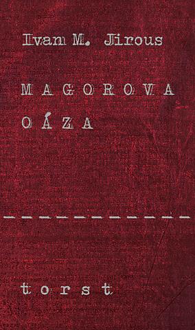 Knižní Tip: Magorova Oáza