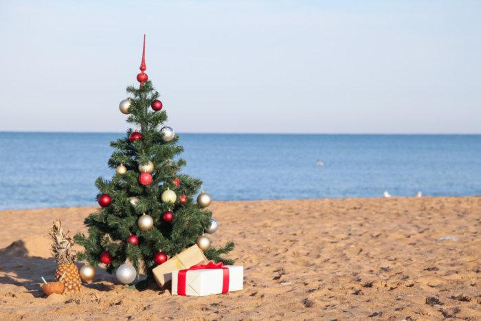 Vánoce V Zahraničí Jsou Stále Oblíbenější, Lidem Nevadí Si Připlatit