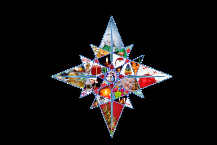 5 Vánočních Trendů Ze Světa Kreativních Hraček