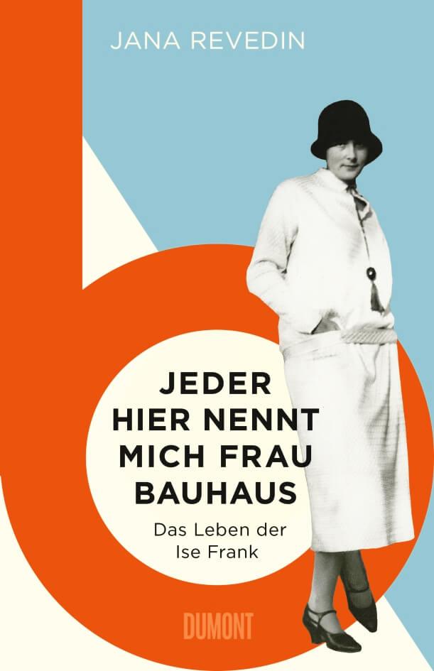 Všichni Jí Tam říkali Paní Bauhausová