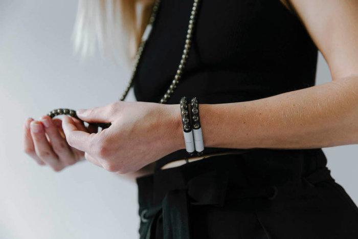 Prosincový Tip: POP-UP Shop šperkůAdély Pečlové
