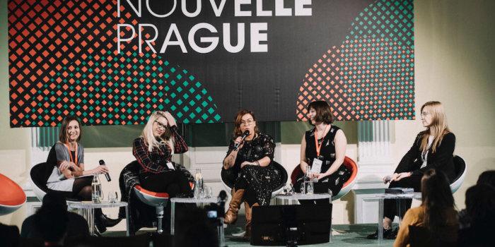 Foto Pořadatel Nouvelle Prague