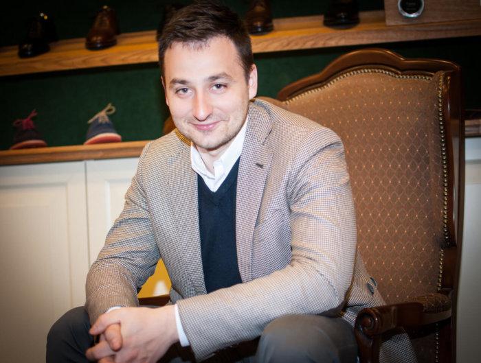 Jakub Lohniský (Le Premier): Jak Obléknout Muže V Česku